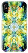 Guardian Angel Of The Home IPhone Case