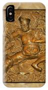 Guardian Warrior - It Can't Hurt To Have Your Own IPhone Case