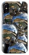 Guggenheim Museum Bilbao - 4 IPhone Case
