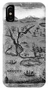Gulf Coast, C1720 IPhone Case