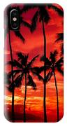 Haleiwa IPhone Case
