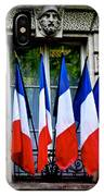 Happy Bastille Day IPhone Case