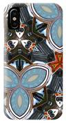 Harley Art 3 IPhone Case
