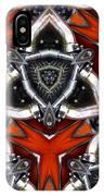 Harley Art 4 IPhone Case