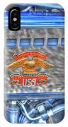 Harley Davidson 2 IPhone Case