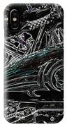 Harley Davidson Style 2 IPhone Case