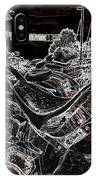 Harley Davidson Style 3 IPhone Case