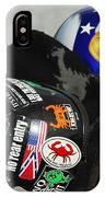 Harley Helmets IPhone Case