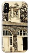 Harpers Ferry Armory IPhone Case