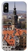 Hausmannsturm IPhone Case