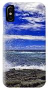 Hawaiian Surf IPhone Case