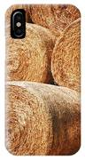 Hay There IPhone Case