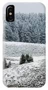 Hayden Valley Storm IPhone Case