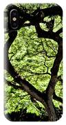 Heart Of The Forest IPhone Case