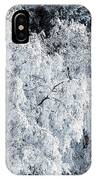 Heavy Frost IPhone Case