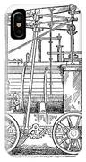 Hedley's Puffing Billy, 1813 IPhone Case