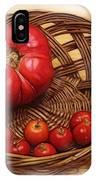 Heirloom IPhone Case