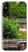 Hidden Garden IPhone Case