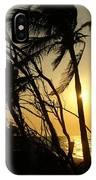 Hidden Paradise IPhone Case