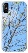 High Point Moon IPhone Case