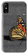 Hitchiker 5782 IPhone Case