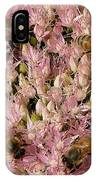 Honey Bees At Work IPhone Case