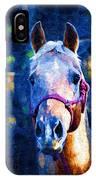 Horse Beautiful IPhone Case