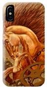 Horse Jewels IPhone Case
