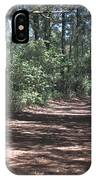Horse Path IPhone Case