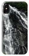Horsetail Falls IPhone Case