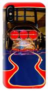 Hot Rod 1 IPhone Case