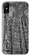 House Of Lords IPhone Case