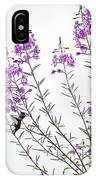 Hummer In The Sun 4 IPhone Case