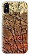 Hungry Vines IPhone Case
