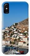 Hydra - Greece IPhone Case