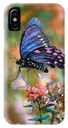 I Dream Of Rainbow Colors IPhone Case