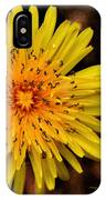 I Want To Be A Flower... IPhone Case