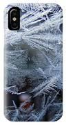 Ice Is Nice IPhone Case