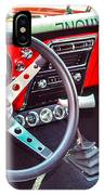 I'm Driving IPhone Case