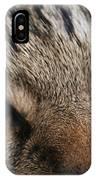 I'm Squishy IPhone Case