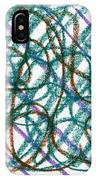 Imagined Congestion IPhone Case