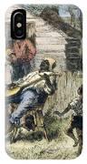 In Old Virginny, 1876 IPhone Case