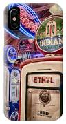 Indian Gasoline IPhone Case