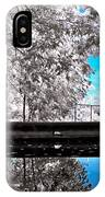 Infrared Summer 2 IPhone Case