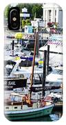 Inner Harbour IPhone Case