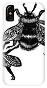 Insects: Bees IPhone Case