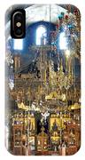 Inside The Church IPhone Case
