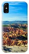 Inspirational Point IPhone Case
