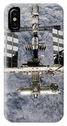 International Space Station IPhone Case