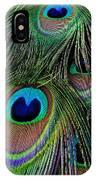 Iridescent Eyes IPhone Case